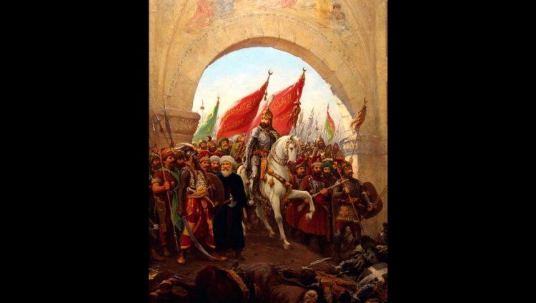 1453 Aboneye Özel 1453 İstanbul'un Fethi