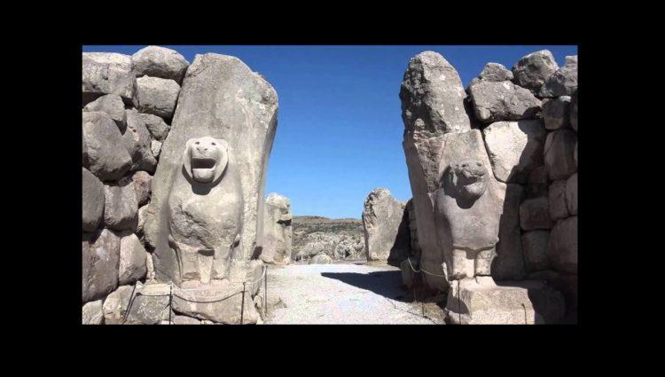 4250 Yıl Önce Anadolu'da Yaşamış Olan Turukku Devleti