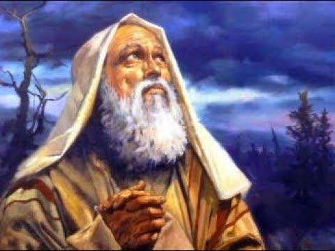 Allah'ın Bahşettiği Akıl İle Düşünerek Allah'ı Bulan Hz İbrahim