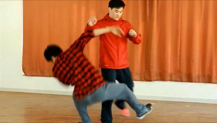 Dk Yoo Kimdir | Birçok Dövüş Tekniğine Hakim Genç Sporcu
