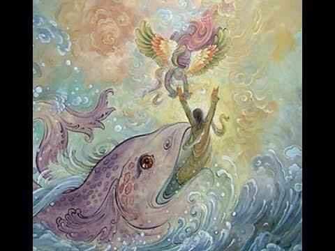 Yunus Aleyhisselâm ve Helâktan Dönen Kavmi (HELAK EDİLMEKTEN KURTULAN TEK KAVİM)
