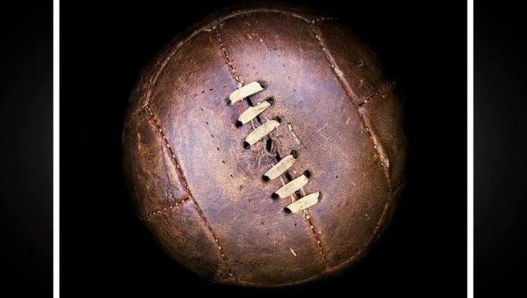 Futbolun Tarihi ve İlk Futbol Topları