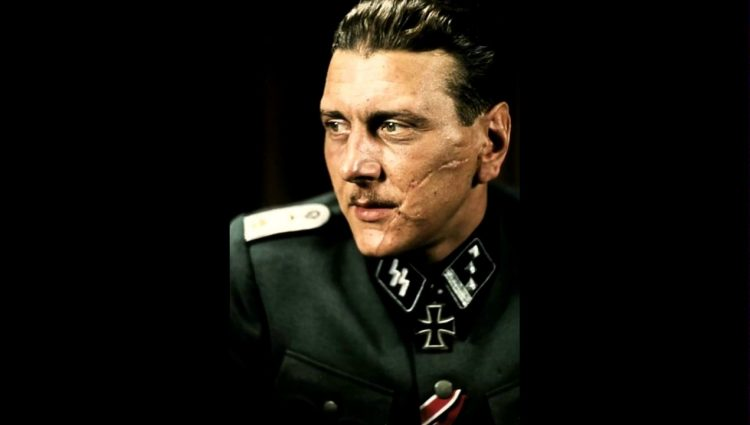 Hitlerin Komandosu Otto Skorzeny  ve Mussolini'yi Kaçırma Operasyonu