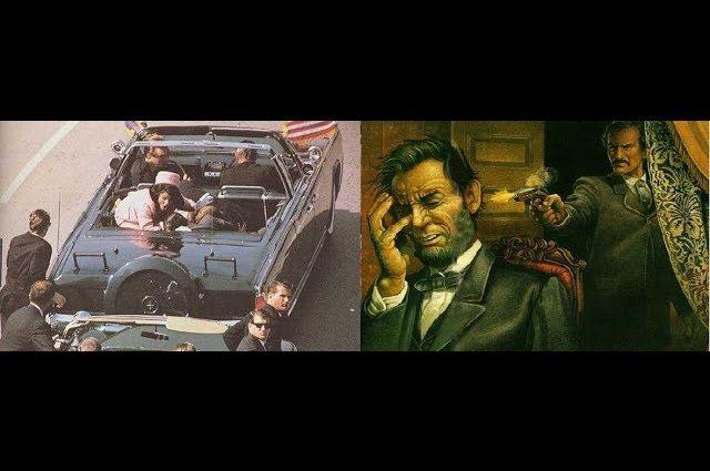 İKİ BAŞKAN İKİ BENZER SON (Lincoln ve Kennedy Suikastleri)