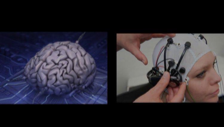 İnsan Beyni İle İnternete Bağlanmak