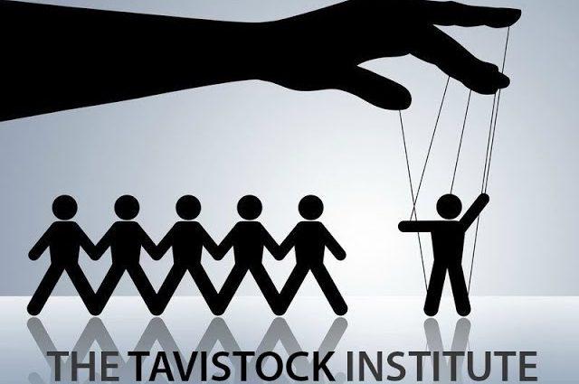 Tavistock Dünyayı Yöneten Gizli Örgüt | Dünyayı Yöneten En üst Tabaka Örgüt