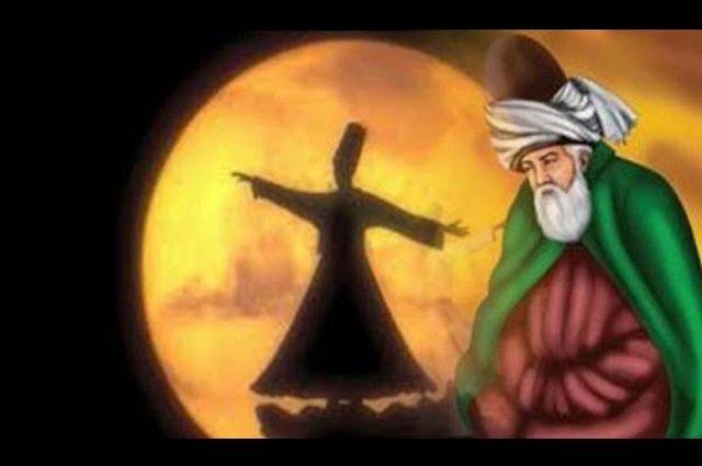Mevlana Celaleddin Rumi Hayatı ve Şeb-i Aruz Nedir