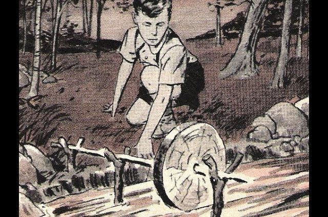 Nikola Tesla Kimdir -  Bir Dahinin Çocukluğu ve Gençliği