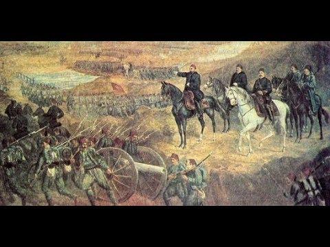 Plevne Kahramanı Osman Paşa (Plevne'de Dünyaya Askeri Ders)