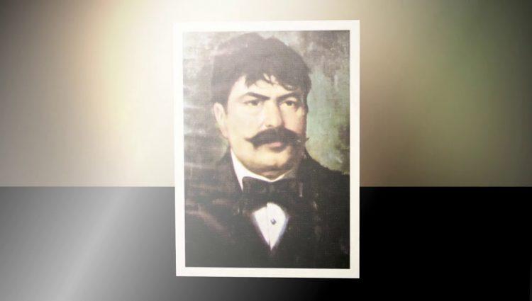Ressam Hasan Rıza İstanbul'un Fethi Tablosu