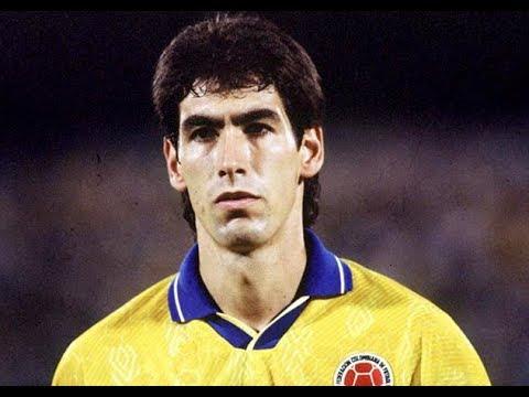 Andres Escobar'ın Öldürülmesi | Kendi Kalesine Gol Attığı İçin Öldürülen Futbolcu