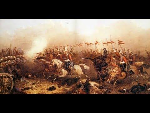 TARİHİN EN İLGİNÇ SAVAŞI (Kendi Kendini Yenen Ordu Şebeş Savaşı)