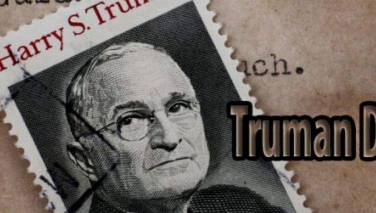 Truman Doktrini Ve Marshall Planı