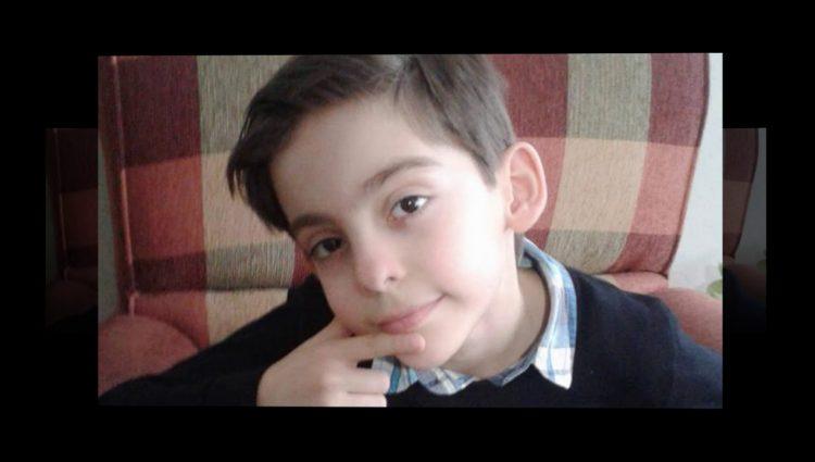 Üstün Zekalı Muhammed 10 yaşında 160 IQ ya Sahip