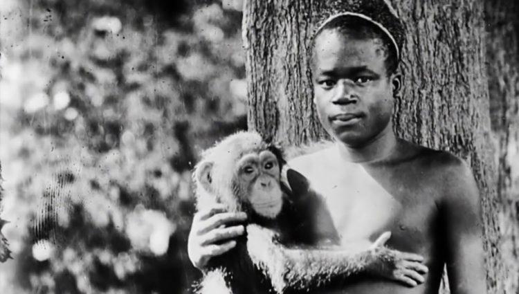 İnsan Hayvanat Bahceleri - Batının Utanç Bahçeleri