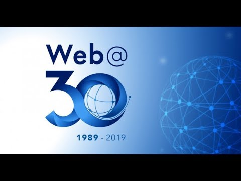 World Wide Web 30 Yaşında (İnternet Nasıl Bulundu)