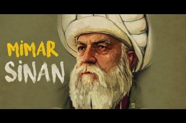 Mimar Sinan Kimdir  | Mimar Sinan'ın Sır Dolu Eserleri