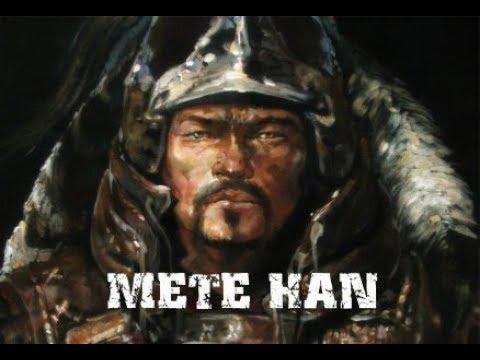 Mete Han'ın 2300 Yıl Önce Kurduğu İstihbarat 2