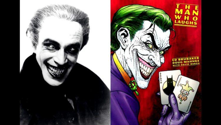 Joker'in Hikayesi (Joker Nereden Esinlenildi)