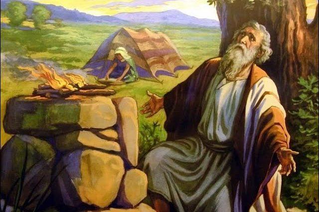 Eyüp As ve Sabrı Eyüp Aleyhisselamın İmtihanları