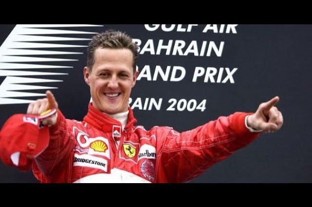 F1 Efsanesi Micheal Schumacher Kimdir (Tüm zamanların en başarılı F1 Pilotu)