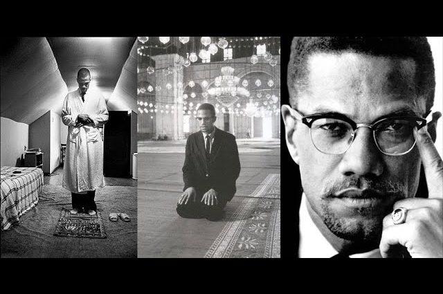 Malcolm X Kimdir - Herkes Adını Biliyor Ama Aktivist Malcolm X Kim ?