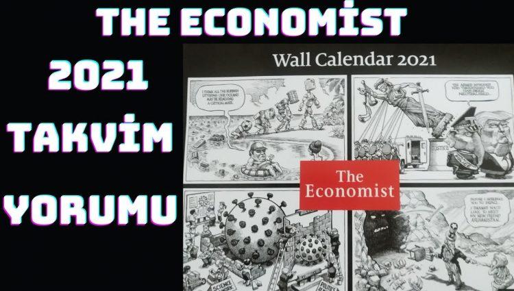 The Economist 2021 Takvim Yorumu